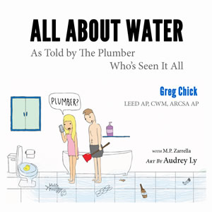 All About Water cover