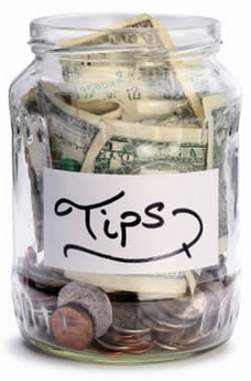 Diy Plumbing Advice Tip Jar